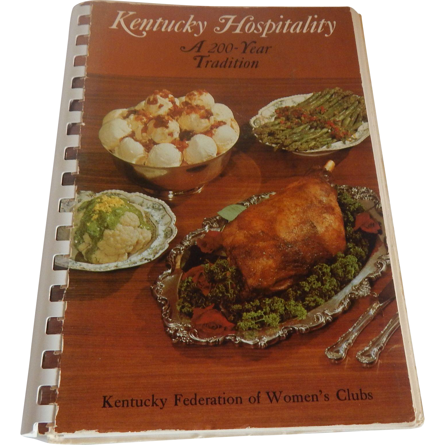 Kentucky Hospitality A 200-Year Tradition