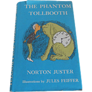 The Phantom Tollbooth Norton Juster
