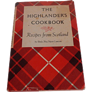 The Highlander's Cookbook Scotland