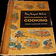 Mary Margaret McBride Encyclopedia OF Cooking