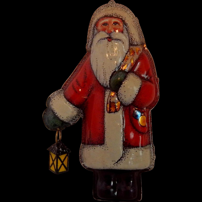 Hallmark Keepsake Ornament St. Nicholas