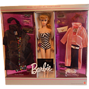 35th Anniversary Barbie Gift Set