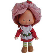 Kenner Strawberry Shortcake Doll
