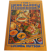 Lucinda Hutson The Herb Garden Cookbook