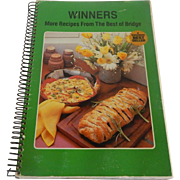 Winners More Recipes From The Best Of Bridge Cookbook