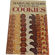 Maida Heatter's Book of Great Cookie