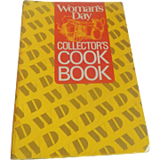 Woman's Day Collectors Cookbook