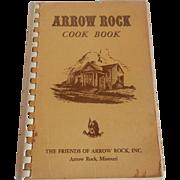 Arrow Rock Cook Book  1965