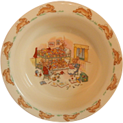 Royal Doulton Bunnykins Cereal Bowl