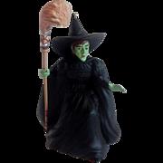 Hallmark Keepsake Ornaments Witch of the West