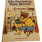 My Nursery Tale Book Richard Scarry