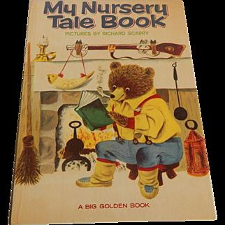 My Nursery Tale Book Richard Scarry