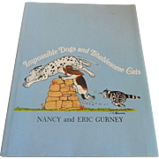 Impossible Dogs and Troublesome Cats Nancy and Eric Gurney