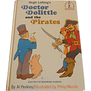 Hugh Lofting's Doctor Dolittle and the Pirates Beginner Books