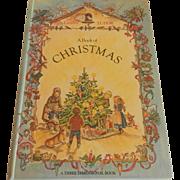 Tasha Tudor A Book of Christmas