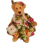 Anna Old Country Roses Bear