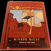 The Complete Little Nemo In Slumberland Volume II by Winsor McCay