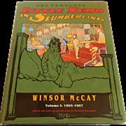 The Complete Little Nemo In Slumberland Volume I by Winsor McCoy
