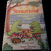 Sunsational Junior League of Orlando Winter Park Florida