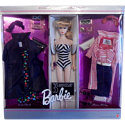 35th Anniversary Barbie Doll