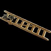Stairway to the Stars Pin