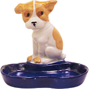 Boston Terrier Trinket Dish