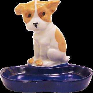 Boston Terrier Trinket Dish