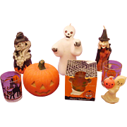 Vintage Halloween Collection