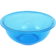 Pyrec Originals Cobalt Blue Glass Mixing Bowl 1.5L