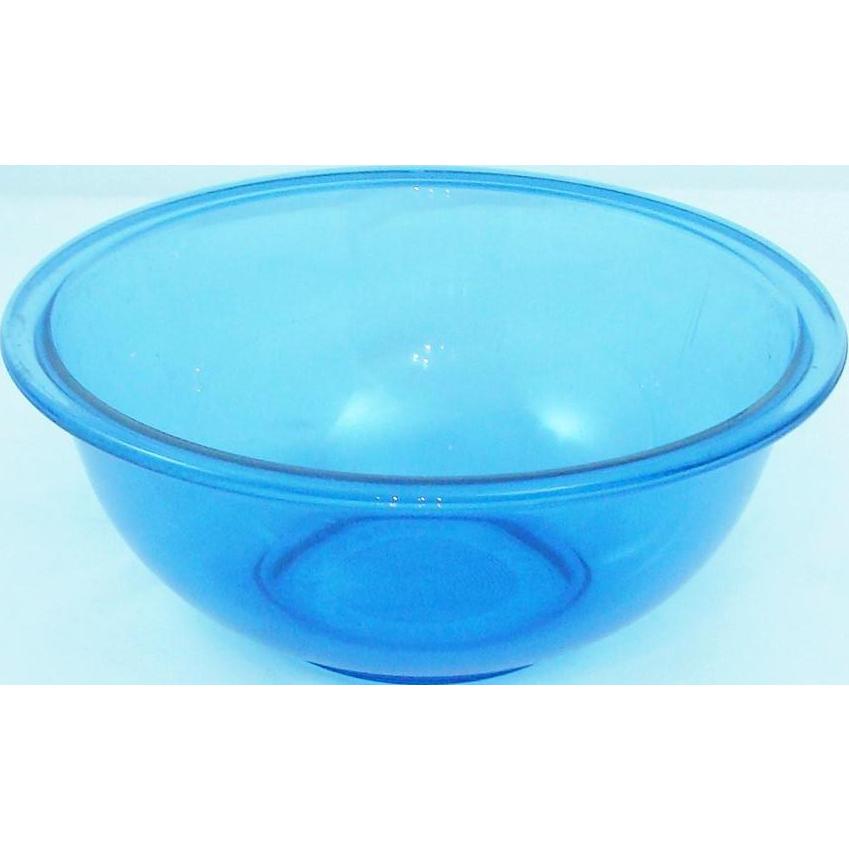 Pyrex Originals Cobalt Blue Glass Mixing Bowl 1.5L