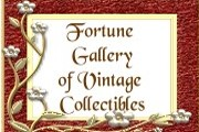 Fortune Gallery of Vintage Collectibles
