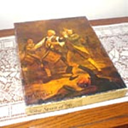 The Spirit of '76 Springbok Jigsaw Puzzle 1975