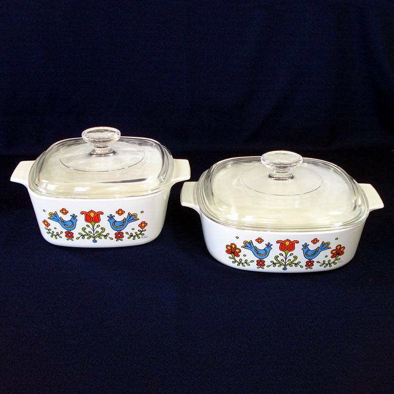 Pyrex Flameware 6283 Double Boiler Lower Pot Replacement