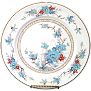 Noritake Bleufleur Dinner Plate, 12 Available