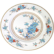 Noritake Bleufleur Salad Plate, 5 Available