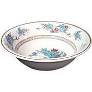 Noritake Bleufleur 6.5 Inch Cereal Bowl, 6 Available