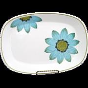 Noritake Up-Sa Daisy Serving Platter