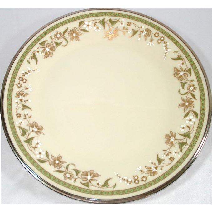 Lenox Fresh Meadow Dinner Plate