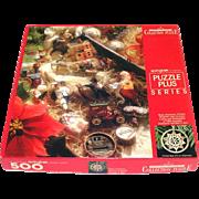 Hallmark Keepsake Ornament Collection Springbok Puzzle