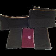 5 Anti Tarnish Silver Storage Bags Pacific Silvercloth