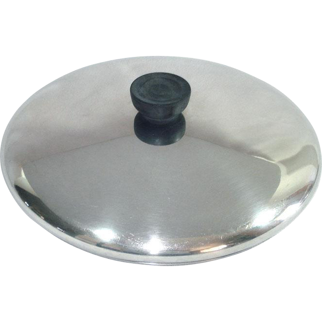 Revere Ware 9 inch Replacement Lid For 6 Qt Stockpot or Skillet