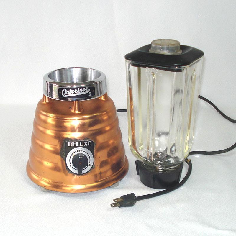 Beehive Glass Jar Copper Lid