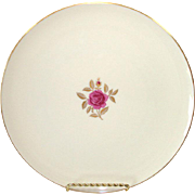 Lenox Roselyn Dinner Plate, 8 Available