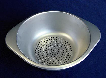 Revere Ware Steamer Insert for 2 or 3 Quart Saucepan