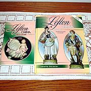 Collector's Encyclopedia of Lefton China Book II Plus Bonus Book
