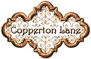 Copperton Lane Antiques and Collectibles logo
