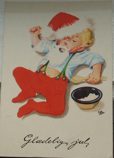 """Santa Junior""  (1971)"