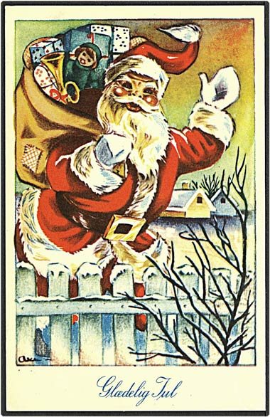 """Happy Christmas""  (1957)"