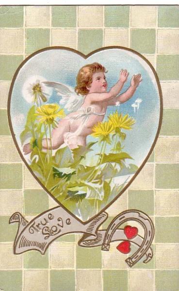 """Cupid""  (1910')"