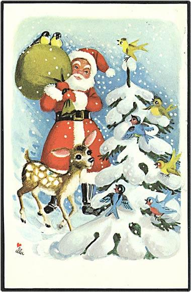 """Santa Claus""  (1970)"